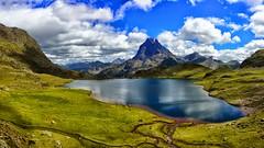 Randonne Lac d'Ayous (jbsoubaigne) Tags: hiking pyrnes randonne ayous