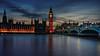 London (mudpig) Tags: bridge reflection london westminster river bigben clocktower riverthames hdr westminsterbridge houseofparliament mudpig stevenkelley
