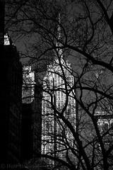 Empire State (Huw Hopkins LRPS Photography) Tags: city nyc newyorkcity usa ny newyork bigapple thebigapple