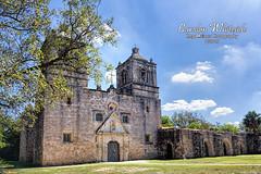 Concepcion Mission San Antonio