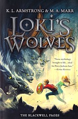 Loki's Wolves (Vernon Barford School Library) Tags: new school fiction reading book high library libraries reads award books m read paperback adventure cover junior gods novel covers monsters bookcover awards adventures middle vernon mythology recent myth bookcovers paperbacks myths supernatural novels fictional adventurer shapeshifters adventurers barford softcover norsemythology mamar shapeshifting a kelleyarmstrong vernonbarford kellyarmstrong softcovers melissamarr juniordivision yrca youngreaderschoiceawards 9780316204972 mamarr yrcanominee yrcanominees