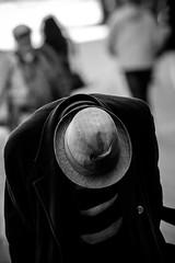 Burden of years (Seif Alaya) Tags: street old portrait senior face bend stroller candid stranger gravity elderly age years bent unposed rue ans weight passerby burden vieux gens visage passant gravit annes tranger poids pench pli badaud fadeau