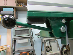 Brad Herr Table Saw with VerySuperCool Tools Fence System 02