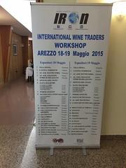 IWT Toscana 2015