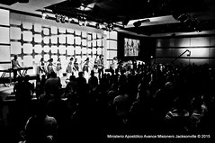 Abril 28, 2015 - [ A.D.N.] El Ministerio Quíntuple