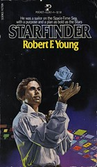 Young, Robert F. - Starfinder (exaquint) Tags: scifi bookcover