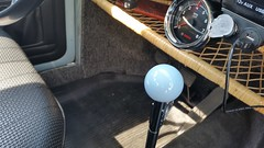 Painted Shifter Knob