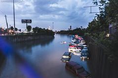 #HoustonFlood 05-26-2015 | 001 (@iseenit_RubenS | R.Serrano Photography) Tags: news cars weather texas underwater flood main north houston 45 freeway floods houstontx 2015 houstonflood texasfloods texasflood