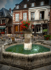 French Village ... (max tuta noronha) Tags: summer france calm normandie normandy dday normandia normandi greatplace mauriceravel lyonslaforet henriibeauclerc paulemilepissarro theyalllivedhere