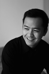 Portraiture. (yelphotography) Tags: blackandwhite blackandwhitephotography bnw canonphotography canonphilippines dramaticblackandwhite portraitphotography portraiture portrait filipino pinoy philippines