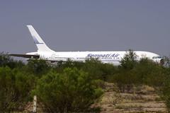 Sempati A300 at Pinal Air Park (atg3v) Tags: arizona usa tucson airbus scrapyard boneyard ab3 airliner marana pinal a300 mzk pinalairpark sempati sempatiair