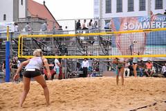 DFC_1269 (jenhom) Tags: 20160722 d700 afs2470mmf28 beachvolleyball volleyball augsburg beach