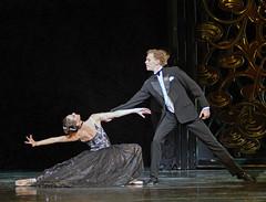 Dimity Azoury, Adam Bull (DanceTabs) Tags: ballet dance dancers coliseum swanlake australianballet