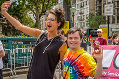 EM-160710-DisabilityPrideNYC-003 (Minister Erik McGregor) Tags: nyc newyork art festival photography march parade awareness visibility inclusion 2016 disabilitypride erikrivashotmailcom erikmcgregor 9172258963 erikmcgregor disabilitypridenyc disabilityparade