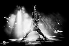 Bunbury_Cordoba (roberto almendral) Tags: light music concert gig best bolo bunbury enriquebunbury frontman canon6d axerquia canon1635liiusm mutacionestour2016