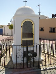 Punta  del  Moral, Ayamonte  Fishing Shrine (JimGer947) Tags: puntadelmoral ayamontefishingshrine shrine