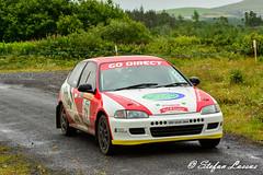 DSC_7282 (Salmix_ie) Tags: park ireland car sport club hotel championship nikon rally sunday border july stages lee motor 10th nikkor pallets connacht motorsport sligo 2016 d7100 pacenotes