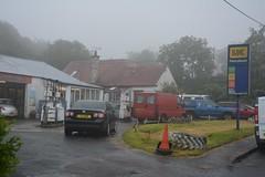 UK, Kippin Stirling. (EYBusman) Tags: uk petroleum petrol gas gasoline filling station garage certas energy pippin stirling eybusman scotland