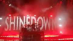 Via @LandersCenter: WHAT A NIGHT!!! @Shinedown @LiveNationNOLA #Shinedown (ShinedownsNation) Tags: zach eric bass nation smith barry brent myers shinedown kerch shinedowns