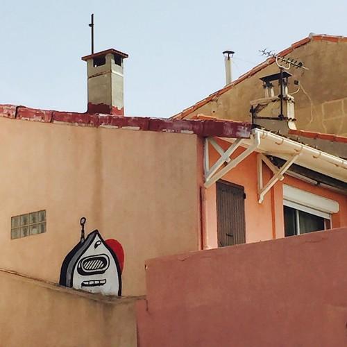 Marsielle Streetart