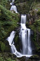 cascade (wirsindfrei) Tags: schwarzwald blackforest triberg badenwrttemberg deutschland nature natur cascade longexposure langzeitbelichtung wasserfall waterfall gutach landscape