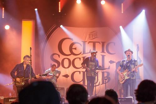 Paléo 2016 – The Celtic Social Club-1
