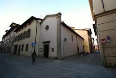 DSC_0149 (Rudy Letsche) Tags: italy italia sangiovannivaldarno renaissance florentine architecture city