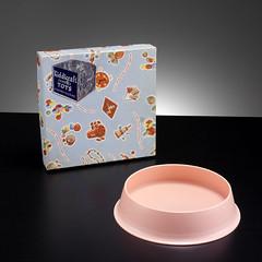 Kiddicraft Feeding Plate (Chas Saunter) Tags: kiddicraft sensibletoys hilarypage babytoy babyfeeding