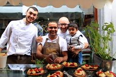 Hapje Tapje 2016 - Leuven (Kristel Van Loock) Tags: hapjetapje httpswwwhetgrootverlofbehapjetapjeprogrammaculinairemarktgastronomischparcours hapjetapje2016 hapjetapjeleuven leuven louvain lovanio lovaina drieduizend visitleuven seemyleuven atleuven cityofleuven leuvencity leveninleuven 7augustus2016 07082016 visitflanders visitbelgium culinairfestival culinaryevent culinairemarkt eventoculinario gastronomy gastronomischparcours culinaireproevertjes fooddrinks vlaamsbrabant vlaanderen flanders fiandre flandre flemishbrabant belgium belgique belgio belgien belgi belgica stadleuven leuvenseculinairehoogdag rossi rossislowfood ristoranteitaliano lacucinadifelice cucinaitaliana rossileuven cibo italiano restaurantrossi ristoranterossi