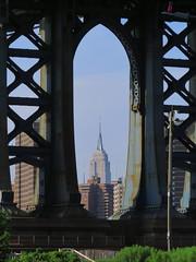 Oh, THAT Shot #2 (Keith Michael NYC (1 Million+ Views)) Tags: manhattan newyorkcity newyork ny nyc manhattanbridge