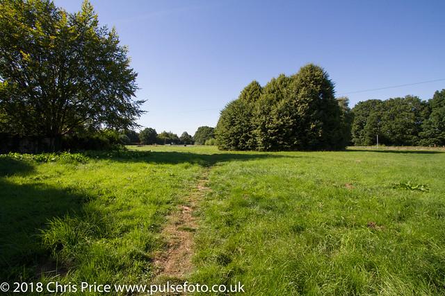 Bramley, Hampshire