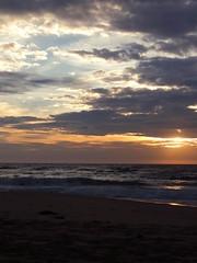 a new day [37/52] (mel cobcroft) Tags: sun beach water sunrise australia newsouthwales sonycybershot 2015 narooma 52weeks melcobcroft melaniecobcroft