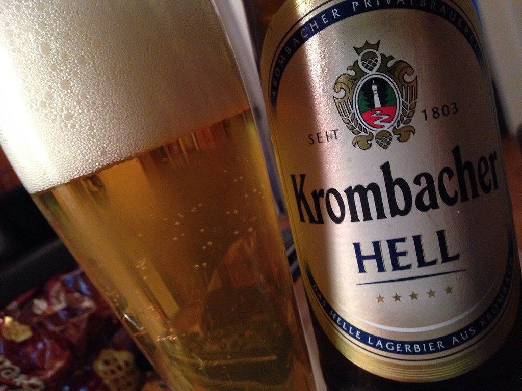 The World\'s Best Photos of bier and krombacher - Flickr Hive Mind