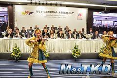 Asamblea General de WTF