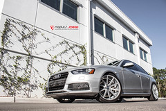 Audi - A4  - VFS1 - Silver Polished 1006_ (VossenWheels) Tags: a4 audi rs4wheels audiwheels audia4wheels s4wheels vfs1 audirs4wheels silverpolished audis4wheels a4wheels audirs4aftermarketwheels audiaftermarketwheels audis4aftermarketwheels audia4aftermarketwheels
