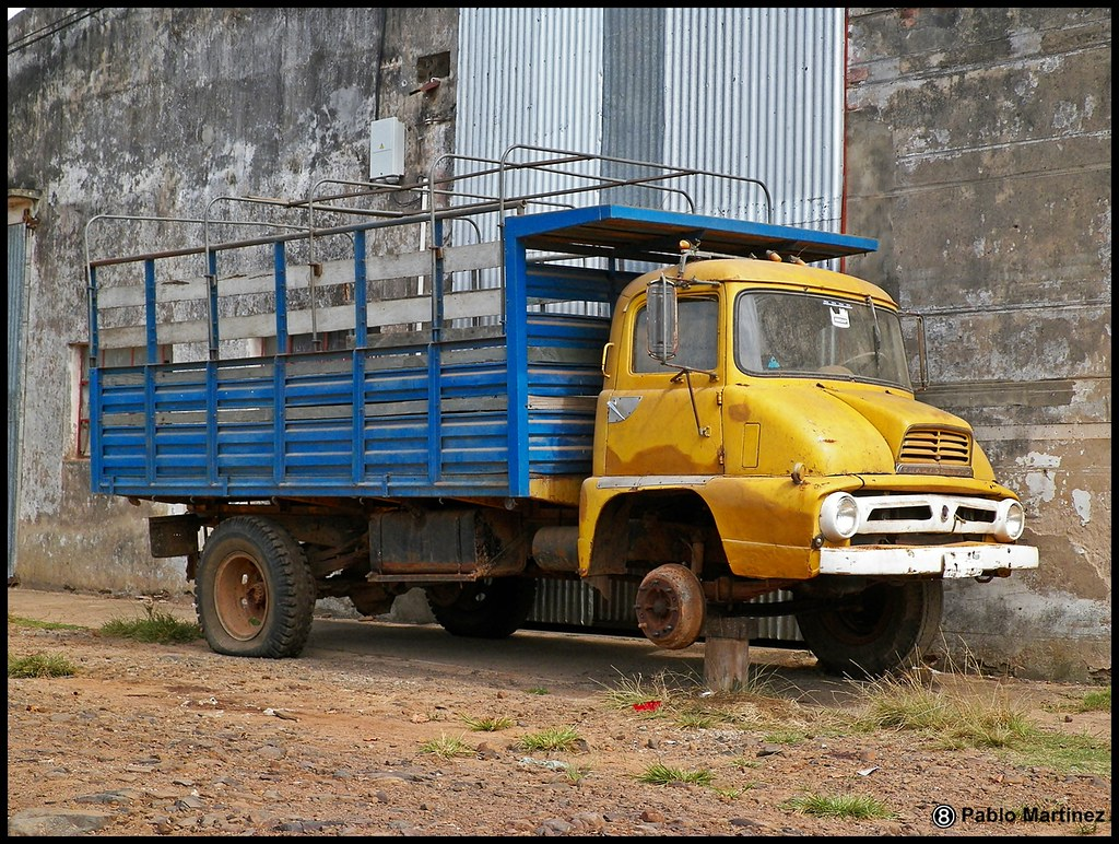 The World\'s most recently posted photos of truck and uruguay ...