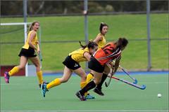 NT VS WA U18G Nationals _ (213) (Chris J. Bartle) Tags: girls nt under australia western adelaide wa championships 18 northern territory 2015 womennational