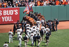 2015 Home Opener_04-13-15 (evie22) Tags: sf sanfrancisco sports canon eos is baseball mark bum madison ii 7d l s
