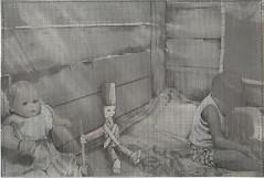 Carlos-Alarcon-art-artista-Angustias-pintura-2009-casacas-soldados-dibujo-26 (Carlos Alarcn - Art) Tags: art colombia paint arte carlos canvas dibujo beatriz pintura artista acrilico alarcon esguerra angustias