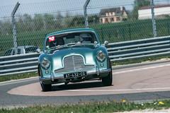 Rallye du Cœur 2015 (mecenatcardiaque) Tags: track martin ferrari course porsche alfa jaguar circuit aston lapin rallye cœur père suresnes solidaire gaucher roméo ferté