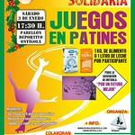 Evento Solidario Ontígola 2015