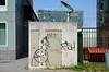 graffiti amsterdam (wojofoto) Tags: amsterdam graffiti streetart wojofoto wolfgangjosten pressone nederland netherland holland