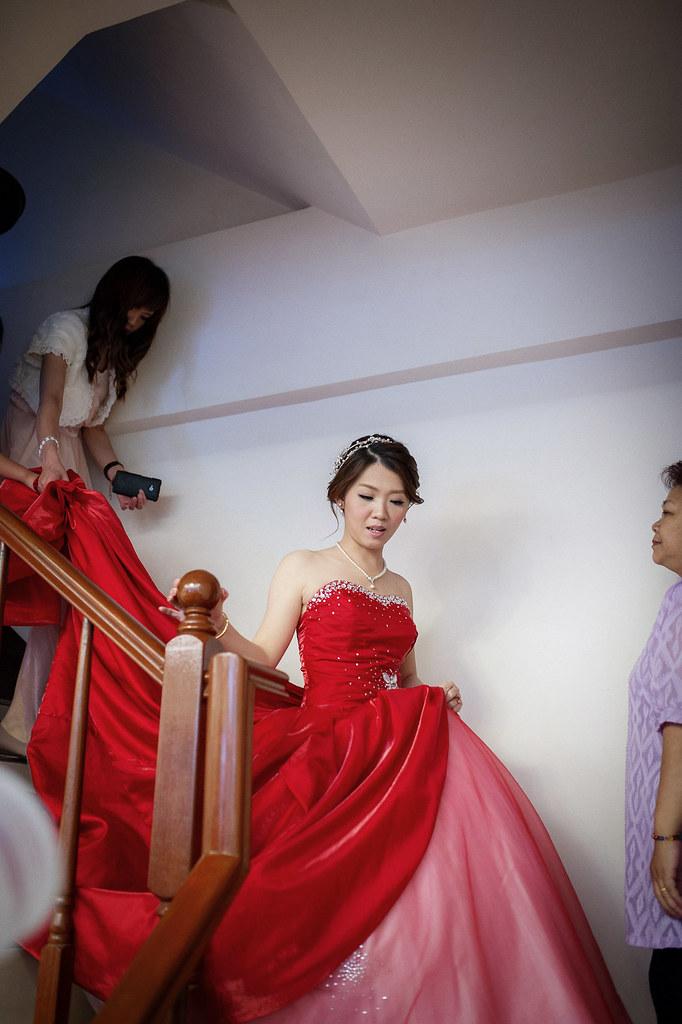 杜青&腕真-Wedding-066