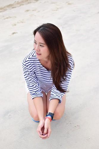 My love @ Hua Hin 1st trip: 9