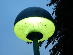 Philips HPP 137 (sander_sloots) Tags: nijmegen streetlight streetlamp philips lamppost lantern lampadaire leuchte streetlighting luminaire lantaarnpaal lichtmast straatverlichting posttop armatuur paaltop openbareverlichting paaltoparmatuur paaltopper hpp137