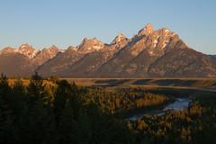 IMG_7547A Teton Range at Dawn (cmsheehyjr) Tags: landscape wyoming tetons tetonrange grandtetonnationalpark colemansheehy cmsheehy