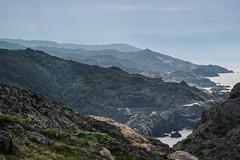 Cap de Creus (alexhaeusler) Tags: landscape spain view layers capdecreus