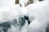 Grietas en el lago (fernando garcía redondo) Tags: ice finland inari artic hielo finlandia ártico