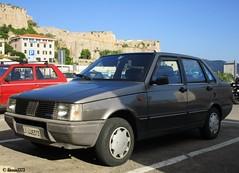 Fiat Duna 60 (Alessio3373) Tags: fiat duna f fiatduna duna60 fiatduna60 autoshite youngtimers oldcars