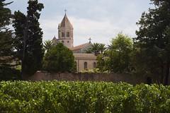 Abbaye de Lrins (framir2014) Tags: ilesthonorat mediterranian france monastery ctedazur provence